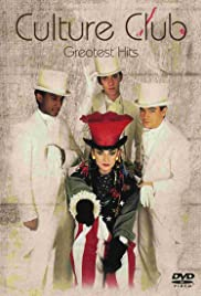 Culture Club: Greatest Hits Poster