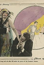 Slave of Desire Poster