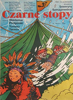 Czarne stopy 1987 with English Subtitles 10