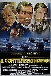 Contraband(1980) Poster - Movie Forum, Cast, Reviews