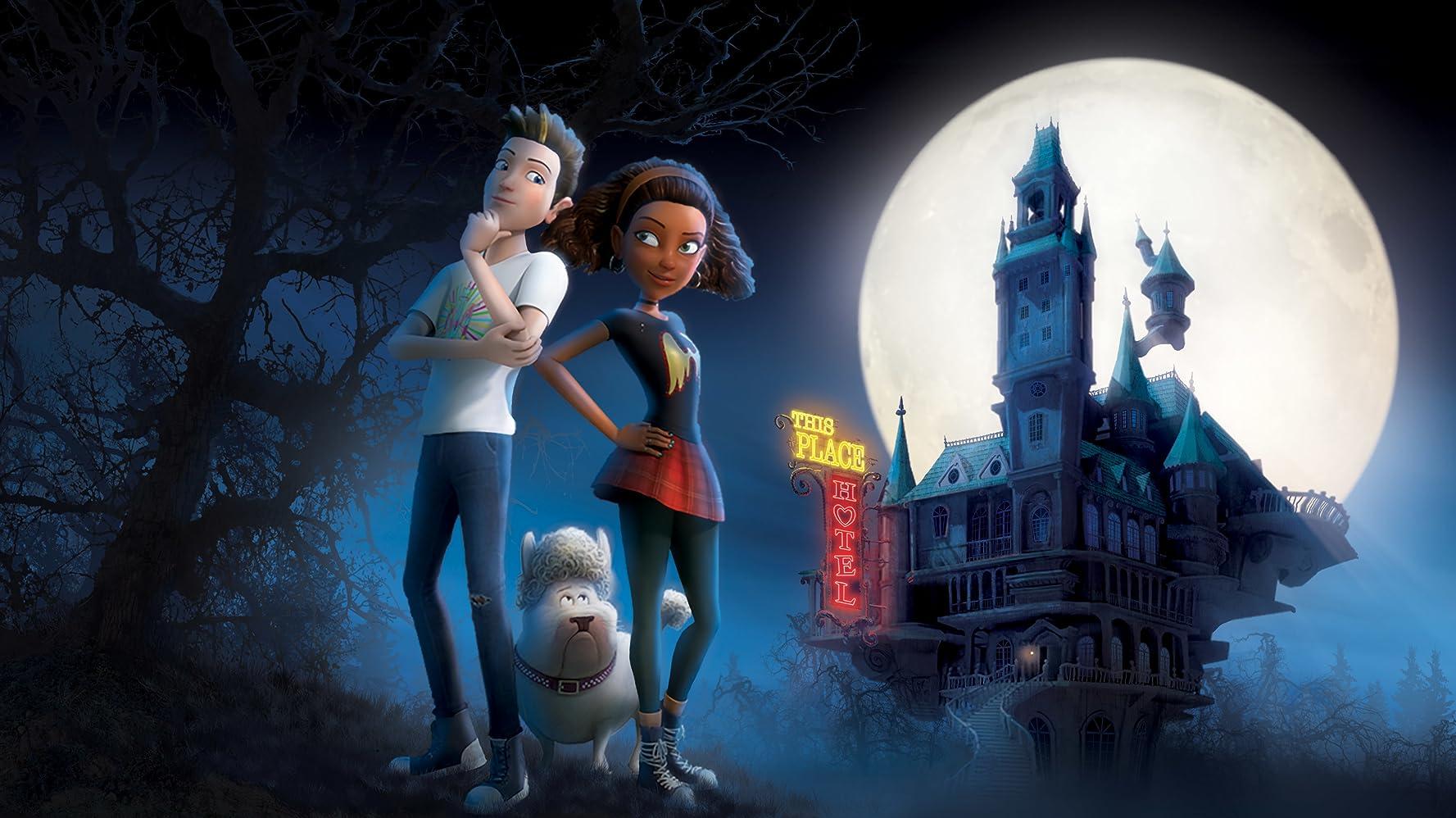 Michael Jackson's Halloween (TV Movie 2017) - IMDb