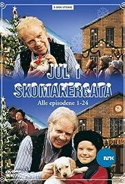 Jul i Skomakergata Poster