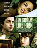 Like Sunday Like Rain(1970)