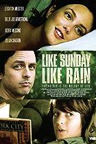 Image of Like Sunday, Like Rain