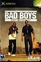 Image of Bad Boys: Miami Takedown
