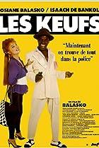 Image of Les keufs