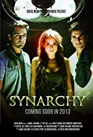 Synarchy: The Awakening Poster