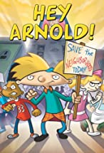 Primary image for Hey Arnold!