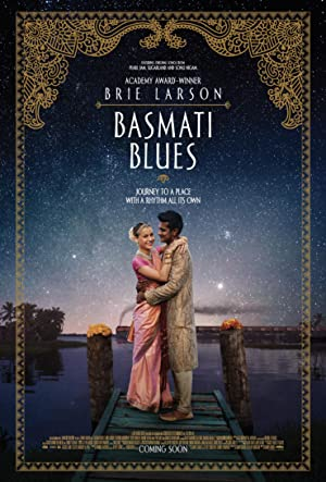 Basmati Blues 2017 Hindi Watch Full Movie Online for FREE
