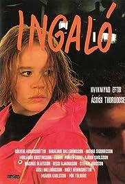 Ingaló Poster