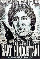 Image of Saat Hindustani