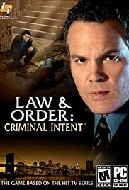 Law & Order: Criminal Intent (2005) Poster - Movie Forum, Cast, Reviews