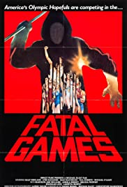 Fatal Games Poster