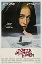 The French Lieutenant's Woman (1981) Poster