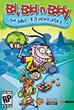 Primary image for Ed, Edd n Eddy: The Mis-Edventures
