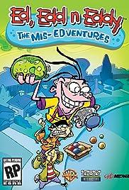 Ed, Edd n Eddy: The Mis-Edventures Poster