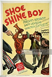 Shoe Shine Boy Poster