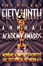 The 59th Annual Academy Awards (1987) Poster