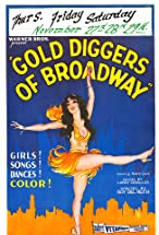 Primary image for Gold Diggers of Broadway