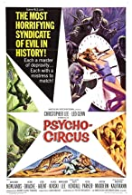 Primary image for Psycho-Circus