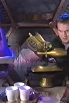Image of Mystery Science Theater 3000: The Giant Spider Invasion