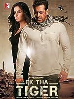 Ek Tha Tiger Hindi(2012)