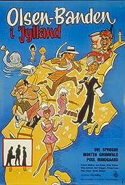 Olsen-banden i Jylland(1971) Poster - Movie Forum, Cast, Reviews