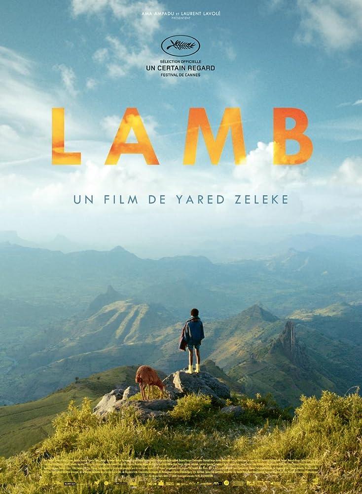 Lamb Locandina del film