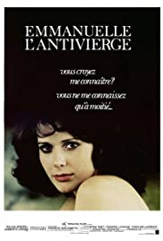 Emmanuelle II (1975) Poster - Movie Forum, Cast, Reviews