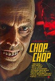 Chop Chop (2020) poster