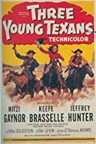 Image of Three Young Texans