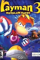 Image of Rayman 3: Hoodlum Havoc
