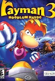 Rayman 3: Hoodlum Havoc Poster