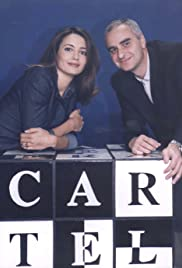 Episode dated 8 June 2002 Poster