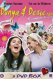 Dunya en Desie Poster