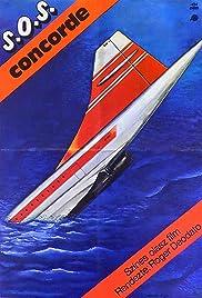 Concorde Affaire '79(1979) Poster - Movie Forum, Cast, Reviews