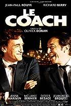 Le coach (2009) Poster