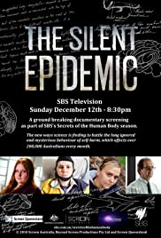 The Silent Epidemic Poster