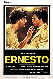 Ernesto(1979) Poster - Movie Forum, Cast, Reviews