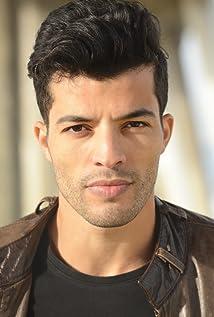 Aktori Jawed El Berni