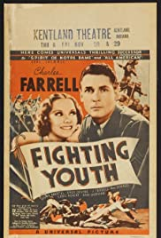 Fighting Youth Poster
