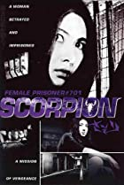 Image of Female Prisoner #701: Scorpion