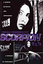 Primary image for Female Prisoner #701: Scorpion