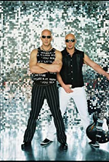 Right Said Fred Picture