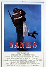 Yanks (1979) Poster - Movie Forum, Cast, Reviews