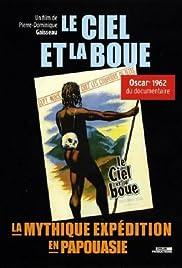 Le ciel et la boue(1961) Poster - Movie Forum, Cast, Reviews