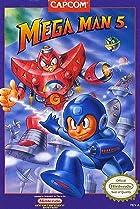 Image of Mega Man 5