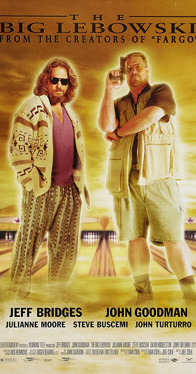 the big lebowski imdb