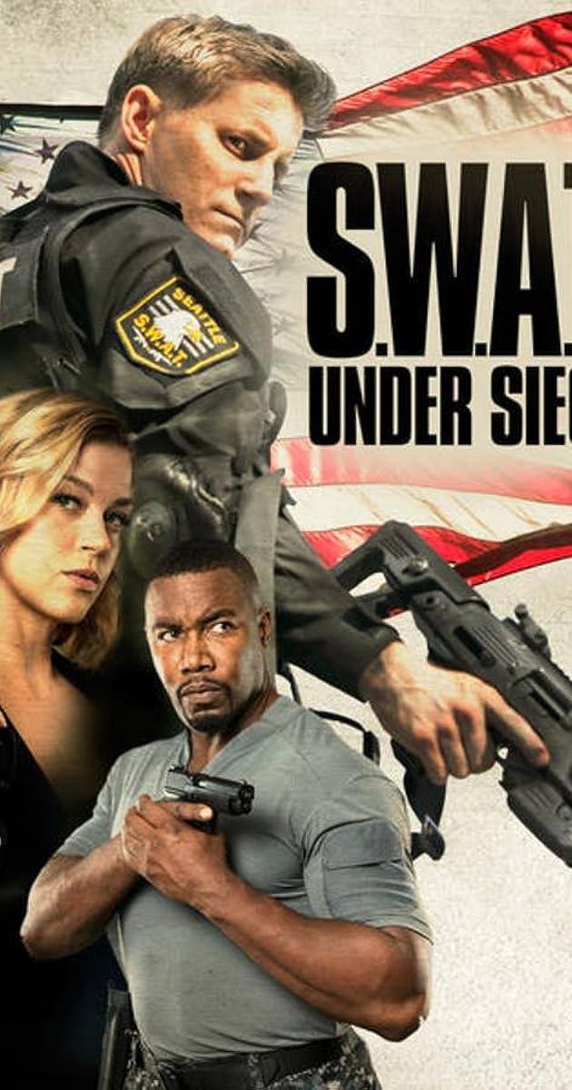 Greitojo reagavimo būrys: Apgultis / S.W.A.T.: Under Siege (2017) Online