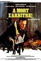 Image of À mort l'arbitre!